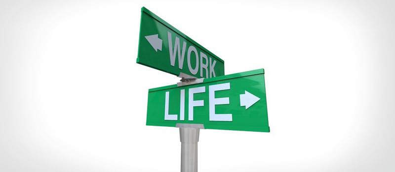 indicaciones work life